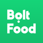 Bolt Food Delivery